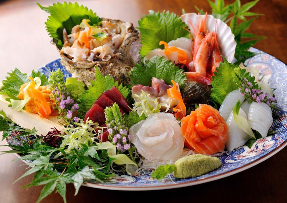 光葉 みつは 豪華 特別 割烹 可児 多治見 美濃加茂 岐阜 和食 天ぷら 刺し身 美味しい うまい 個室 コース かっぽう ディナー